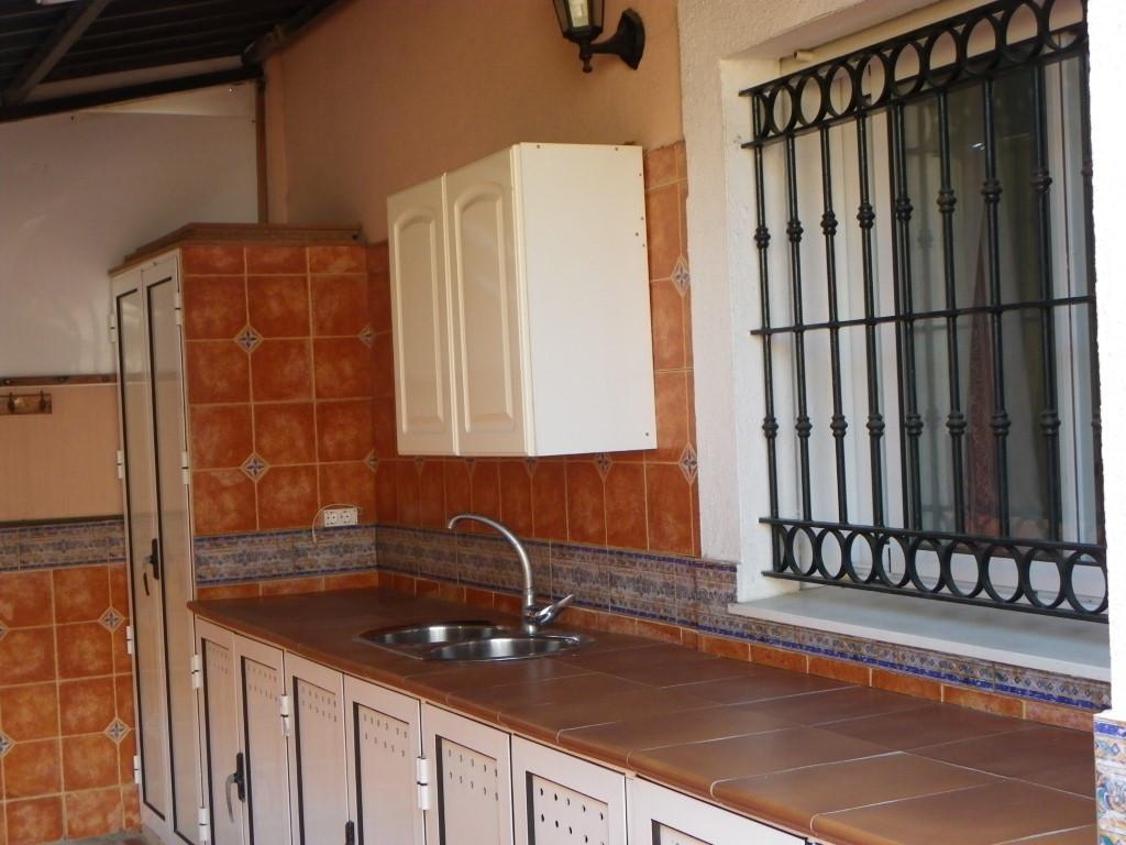 Apartamento Planta Media en Torreguadiaro