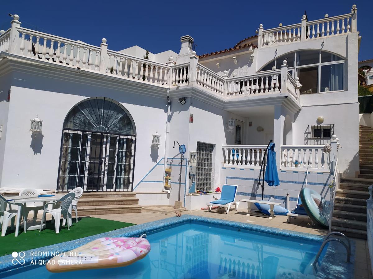 House - Benalmadena - R3701207 - mibgroup.es