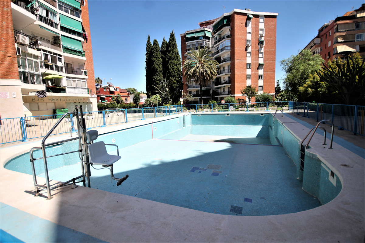 El Bajondillo - Beautiful apartment recently renovated, in a private urbanization with pool and gara Spain