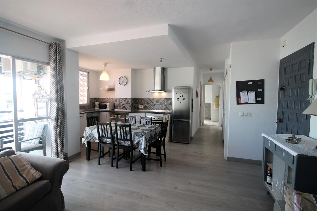 Marbella Banus Apartamento en Planta Última en Venta en San Pedro de Alcántara – R3737788