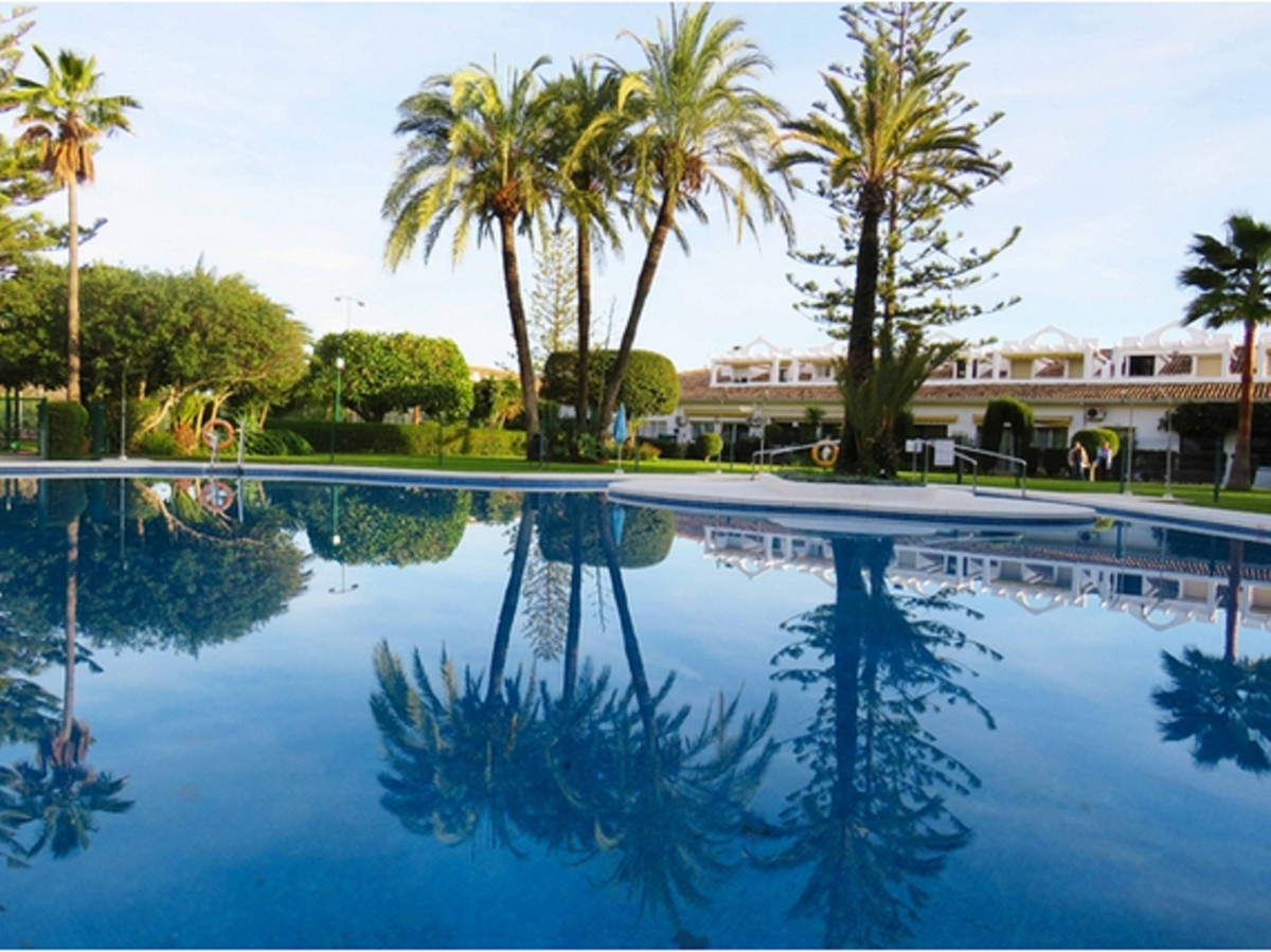 0 Bedroom Studio for sale Marbella