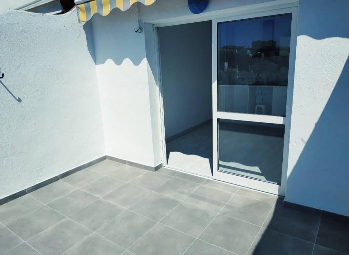 Apartamento  Planta Media en venta   en Benalmadena Costa