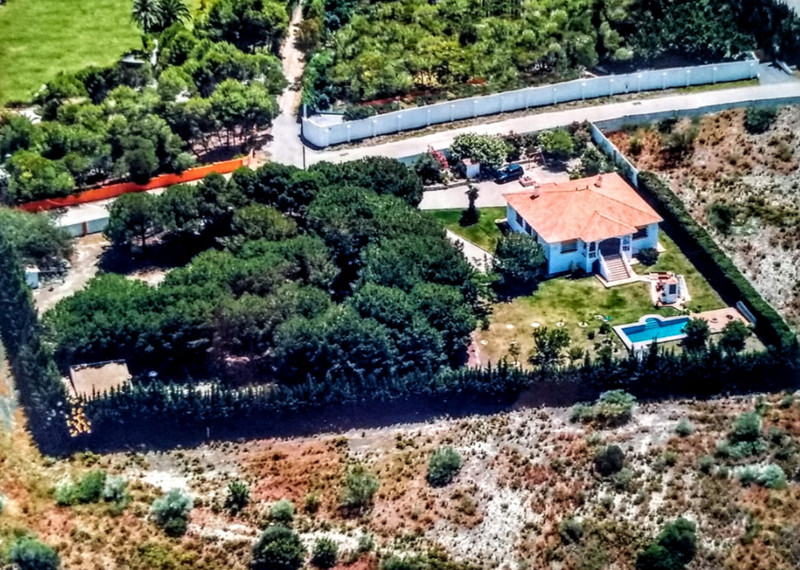 Marbella Banus Finca – Cortijo, Benahavís – R3642374