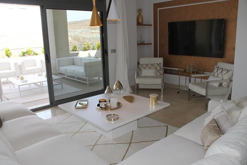 Apartamento Planta Baja, Benahavís – R3222082