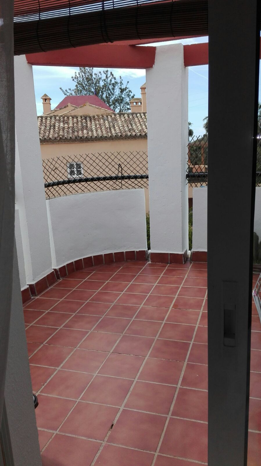 Beautiful penthouse in Riviera, mijas coast / fuengirola with enclosure, terrace and balcony, 2 bedr,Spain