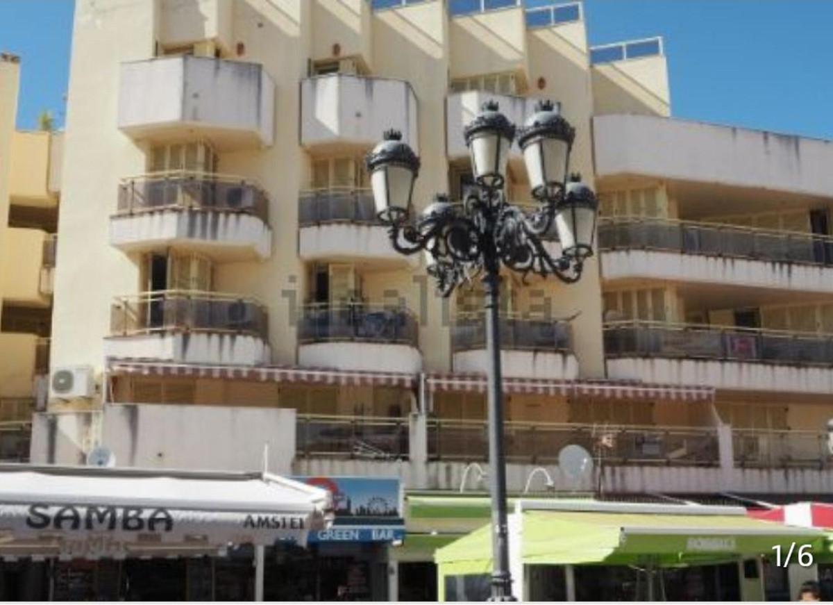 Apartment - Torremolinos - R3731875 - mibgroup.es