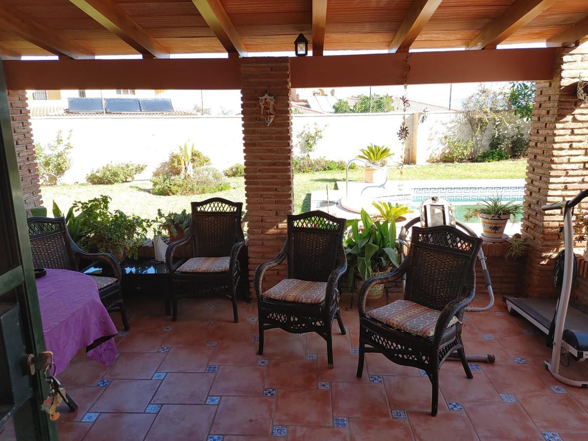 House in Alhaurín de la Torre R3768493 13