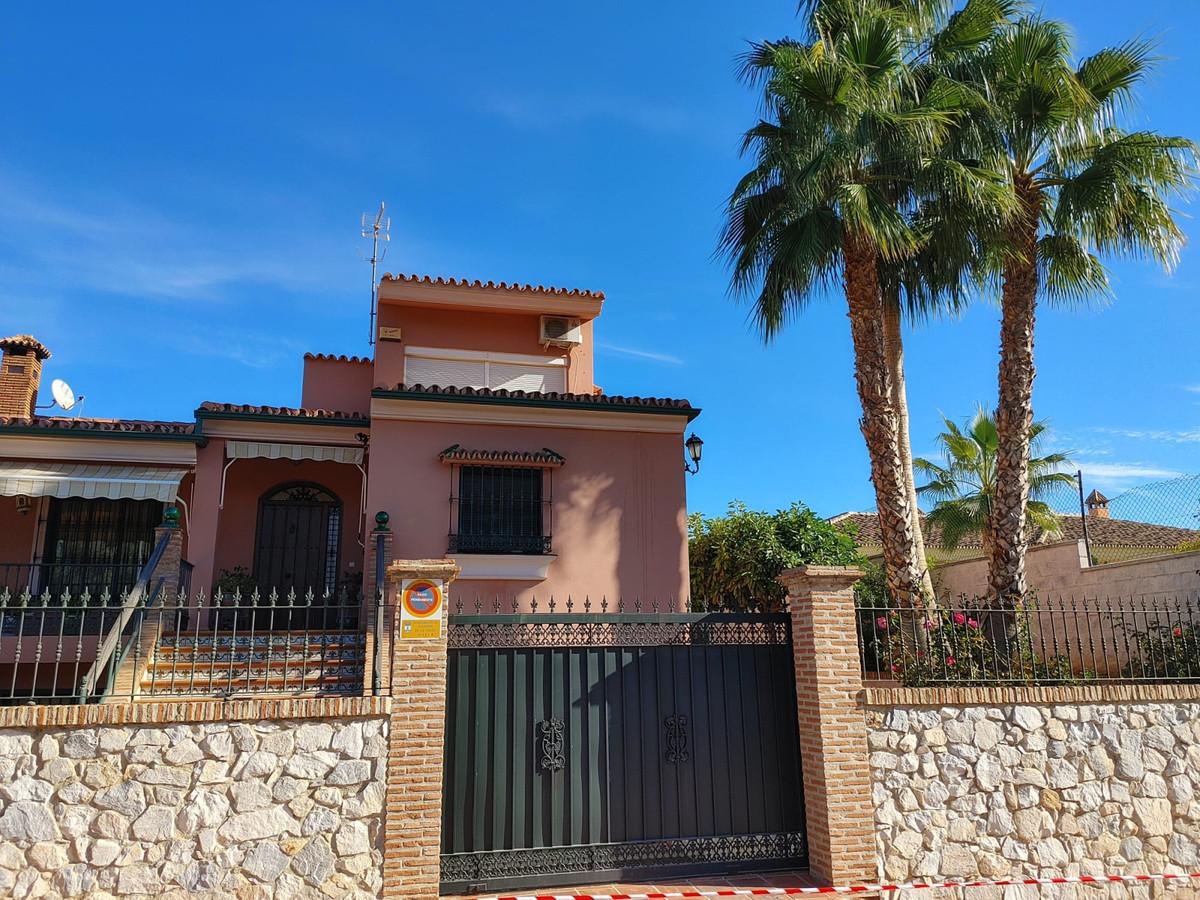 House in Alhaurín de la Torre R3768493 17
