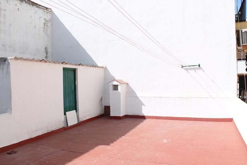 Townhouse - Fuengirola - R3178258 - mibgroup.es