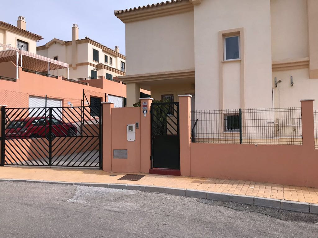 3 Bedroom Townhouse for sale Fuengirola