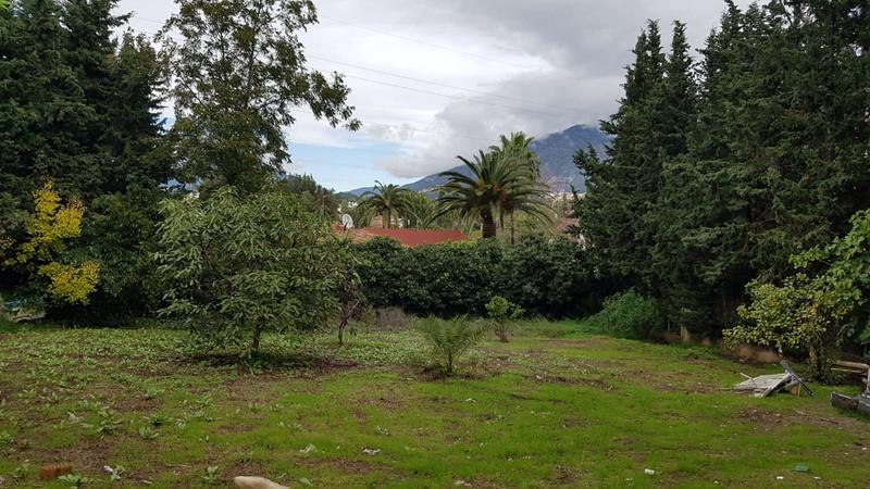 Marbella Banus Terreno Urbano en venta en Marbella – R3317758
