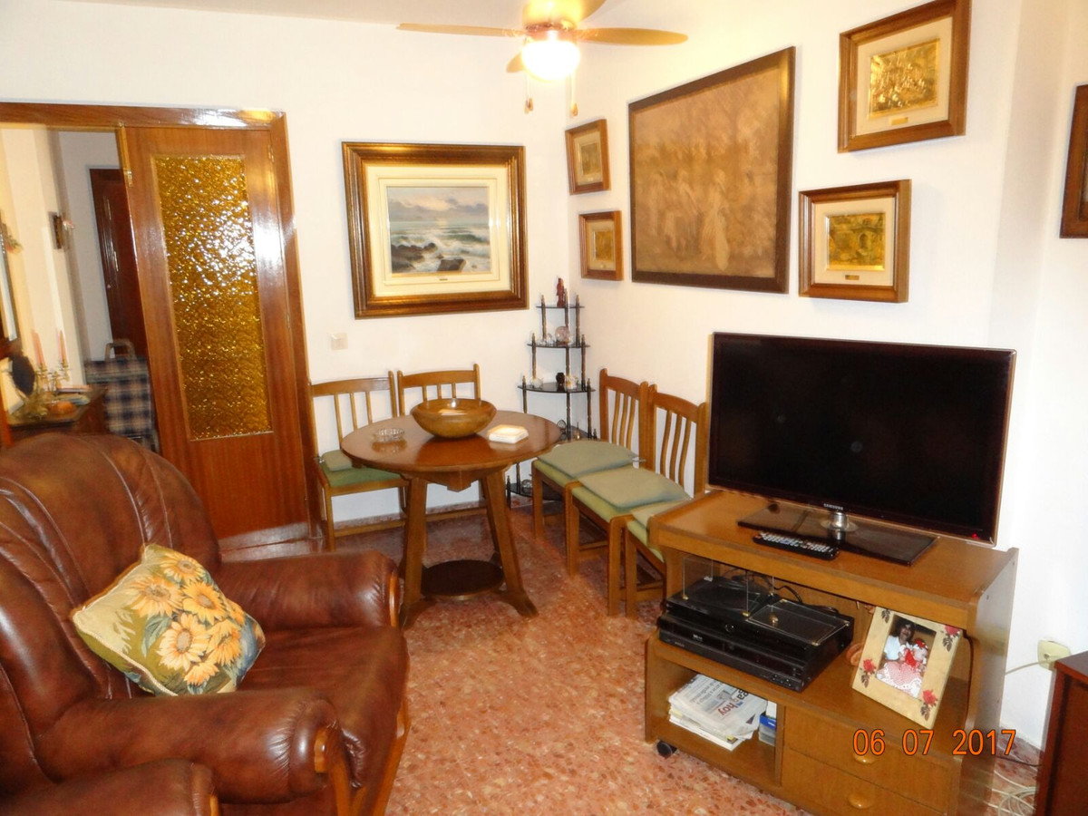 This apartment is located in Fuengirola. It consists of two bedrooms and two bathrooms. It is locate,Spain