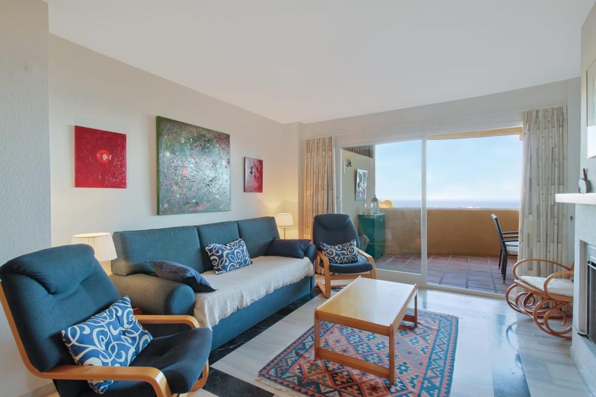 Marbella Banus Apartamento en Venta en Calahonda – R3263572