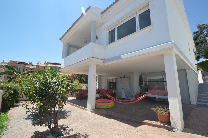 Detached Villa - Torremolinos - R3308971 - mibgroup.es