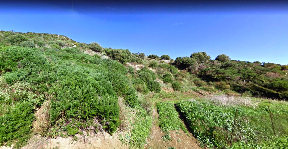 Plot in Algeciras R3642035 10