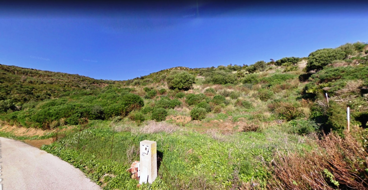 Plot in Algeciras R3642035 11
