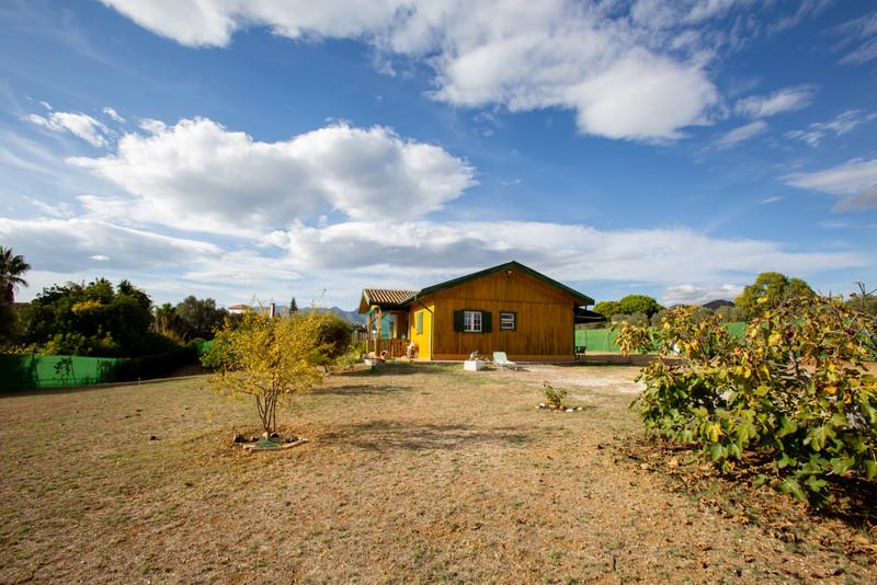 Immobilien El Rosario 8