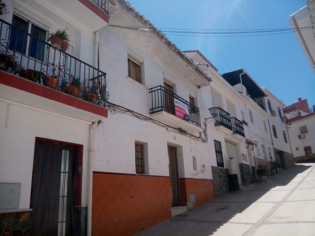 Townhouse Costa del Sol