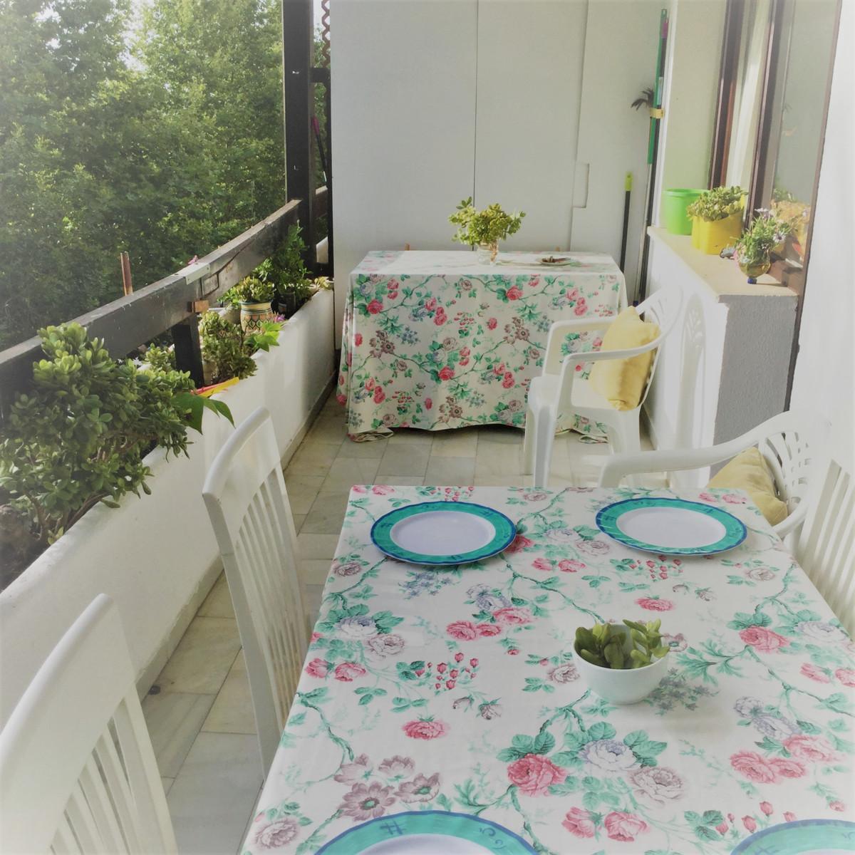 Apartamento en Venta en Marbella – R3771043