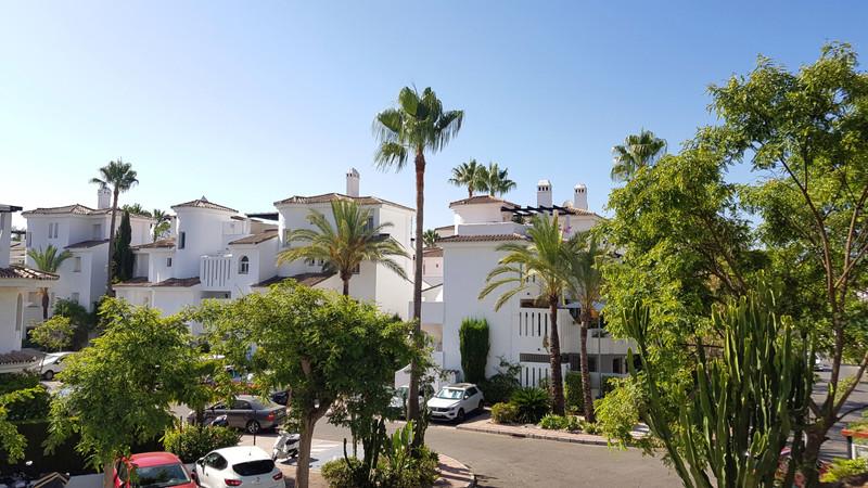 Maisons de ville à vendre à Nueva Andalucia 12