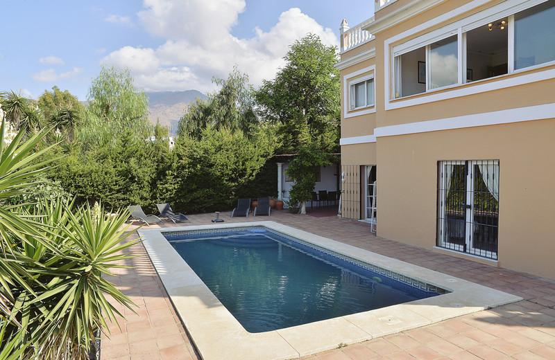 Detached Villa Estepona