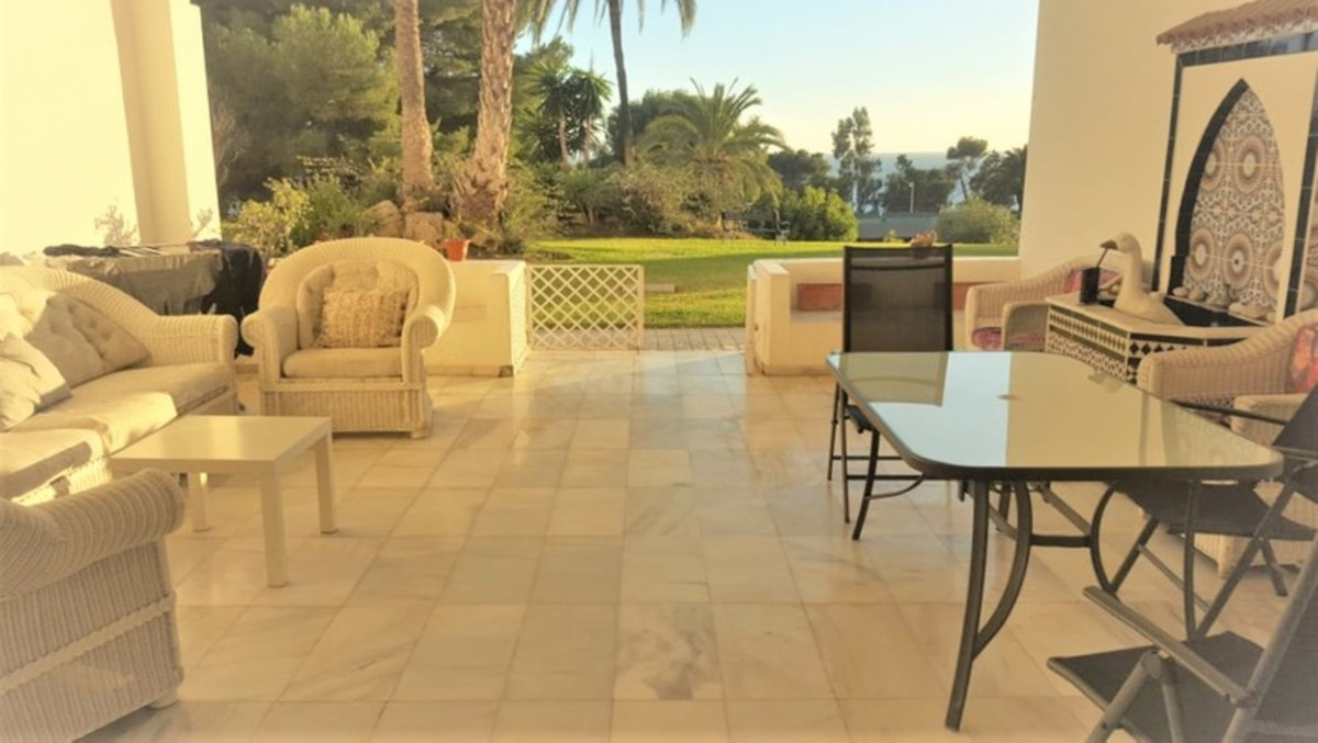 Apartamento Planta Baja en Venta en Marbella – R3468265