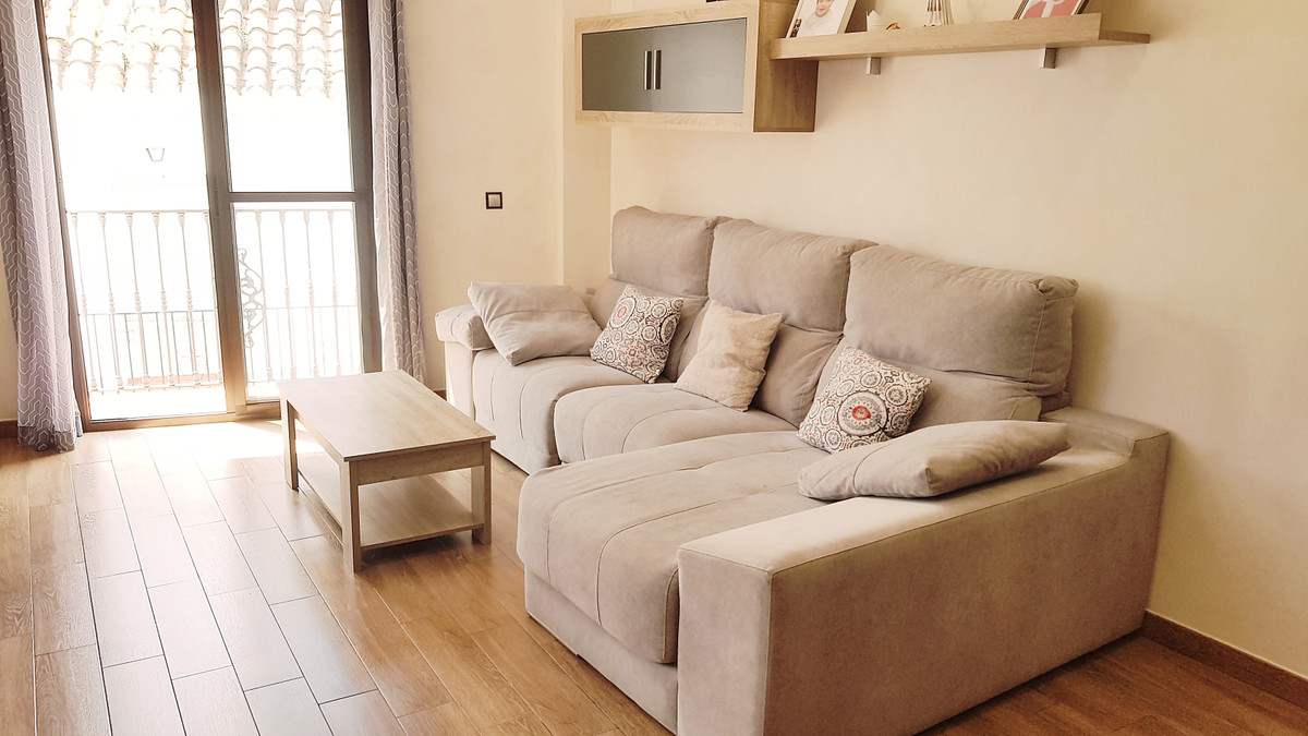 Apartment Penthouse in Istán, Costa del Sol