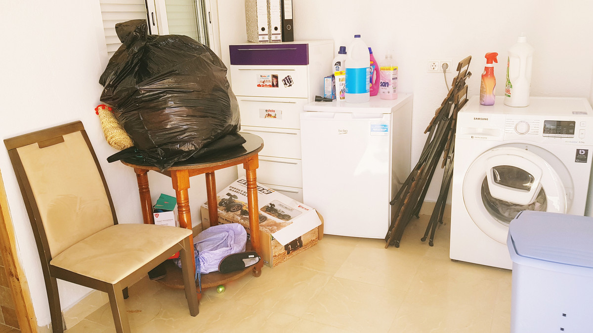 Appartement Penthouse à Istán, Costa del Sol