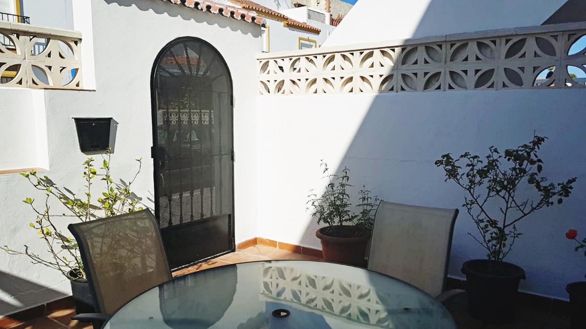 Townhouse Terraced in Manilva, Costa del Sol