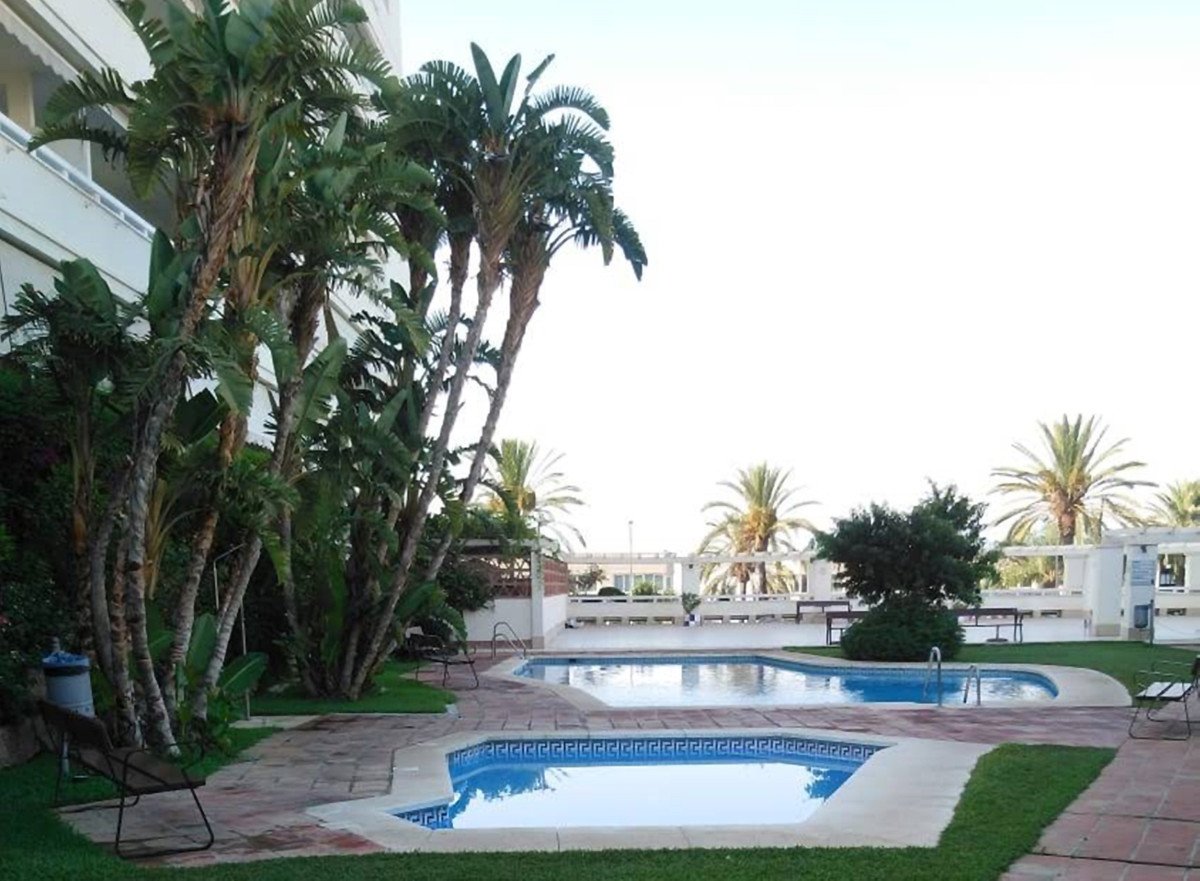 2 spacious and bright bedrooms, care with all the details and 2 bathrooms treated anti-humidity, is , Spain