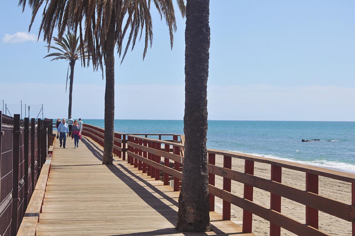 Apartamento Planta Baja  en venta en  Reserva de Marbella, Costa del Sol – R3375268