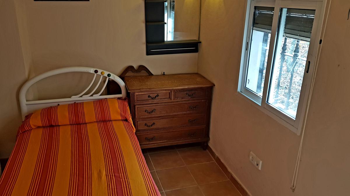 Villa con 1 Dormitorios en Venta Ronda