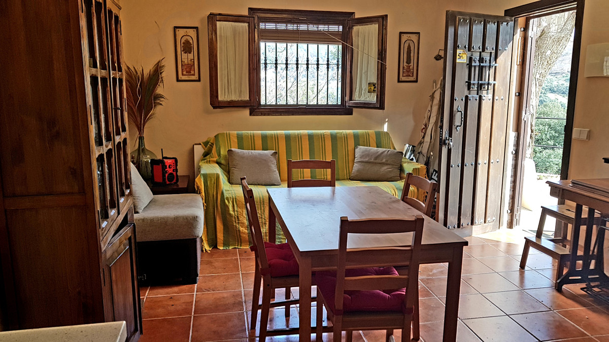 1 Bedroom Finca Villa For Sale Ronda