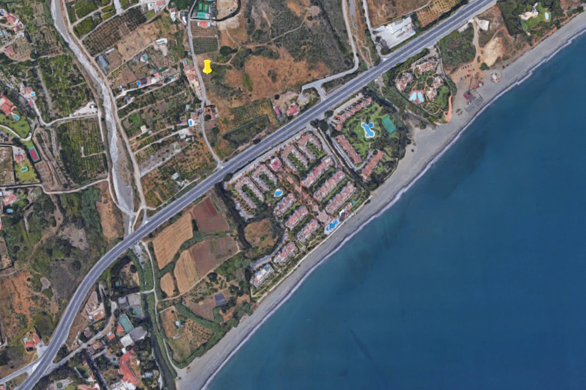 Land in Estepona R3452170