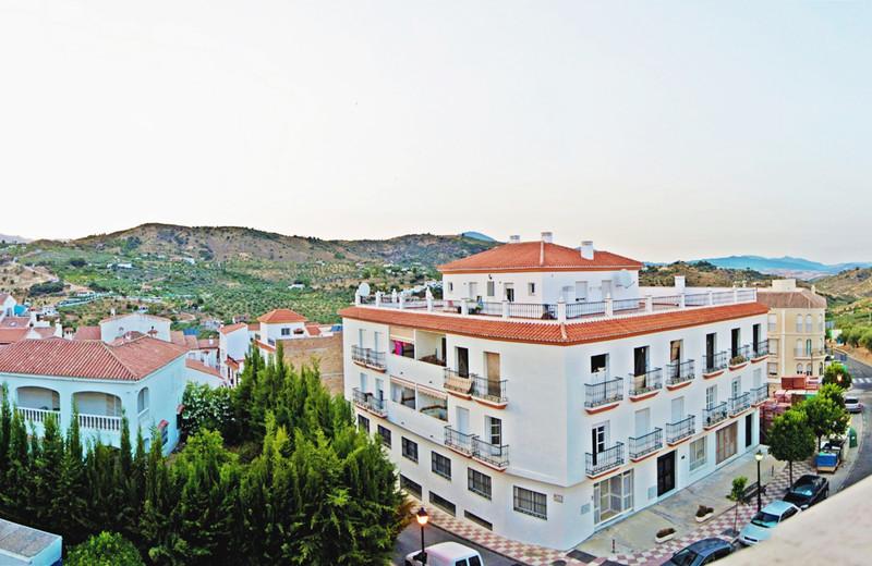 Apartment - Monda