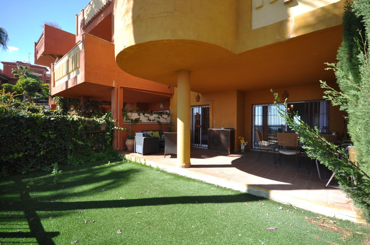 Marbella Banus Apartamento en Venta en Reserva de Marbella – R3799261