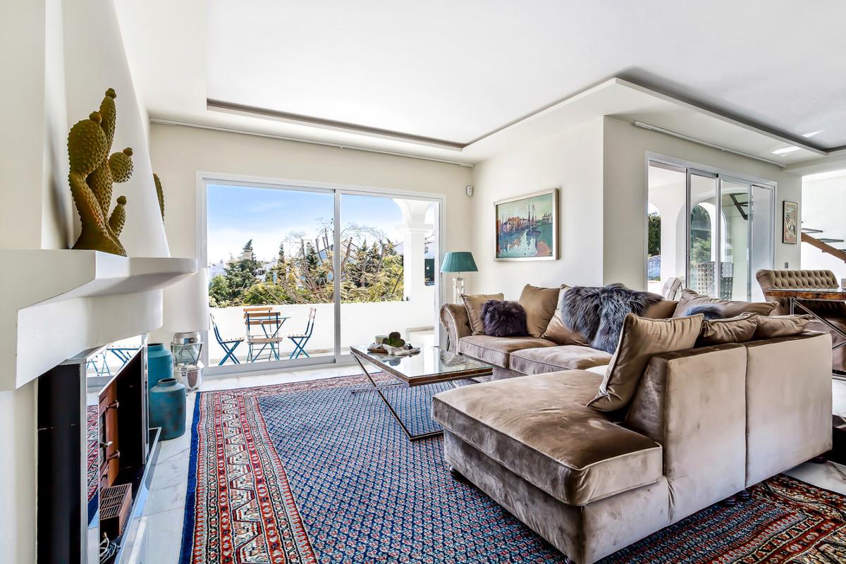 Marbella Banus Villa – Chalet en Venta en Calahonda – R3629420