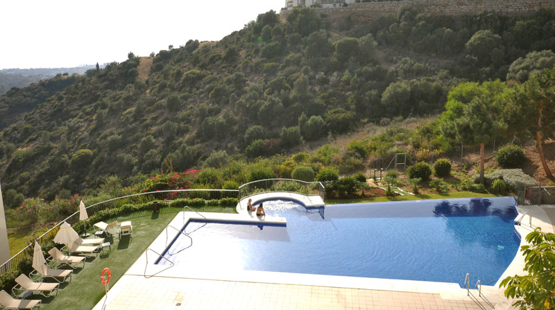 Immobilien Altos de los Monteros 11