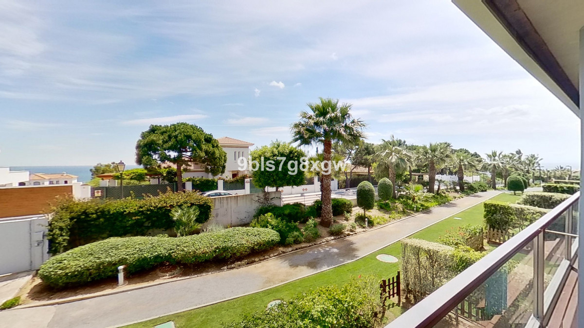 Modern and spacious 2 bedrooms 2 bathrooms middle floor apartment with large terrace and nice partia,Spain
