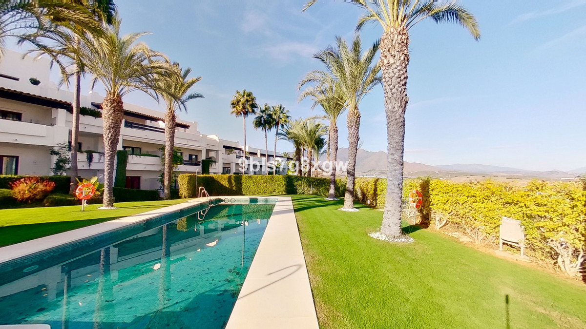 Exceptional 1-bedroom penthouse located in the heart of Finca Cortesin's Golf course, one of th, Spain