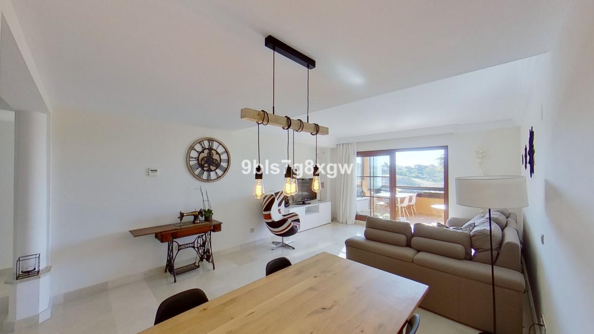 Appartement  Penthouse en vente   à Benahavís