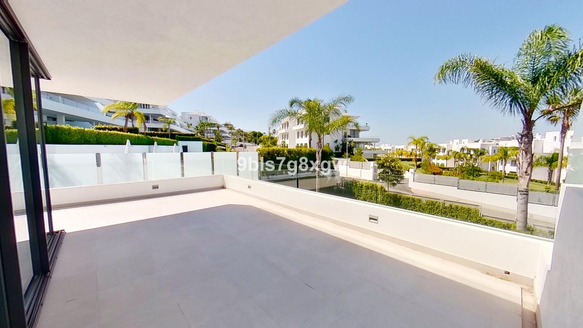 Marbella Banus Apartamento en Venta en Atalaya – R3674651