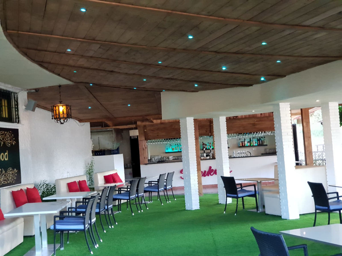 R3302467: Commercial for sale in Marbella