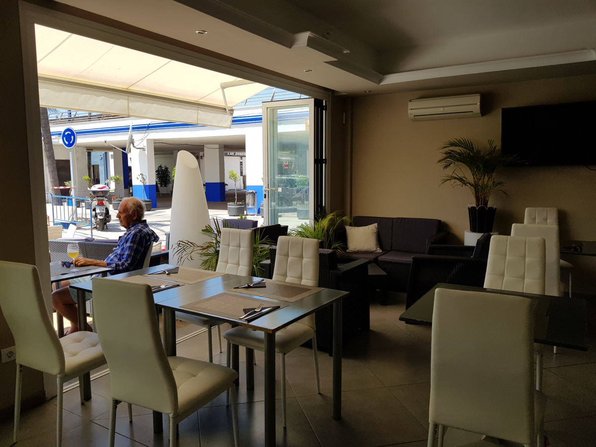 R3252052: Commercial for sale in Marbella