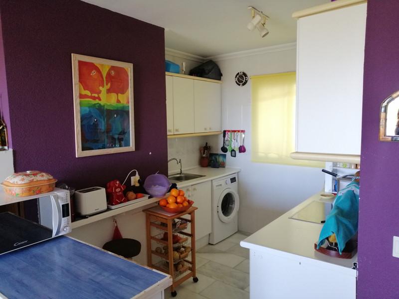 Apartamento Planta Media en venta en Riviera del Sol – R3597029