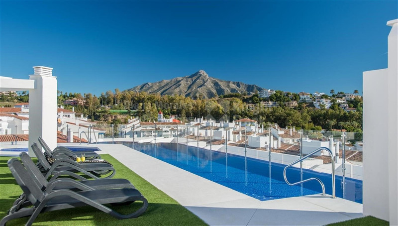 Wohnungen zu verkaufen in Nueva Andalucia 16