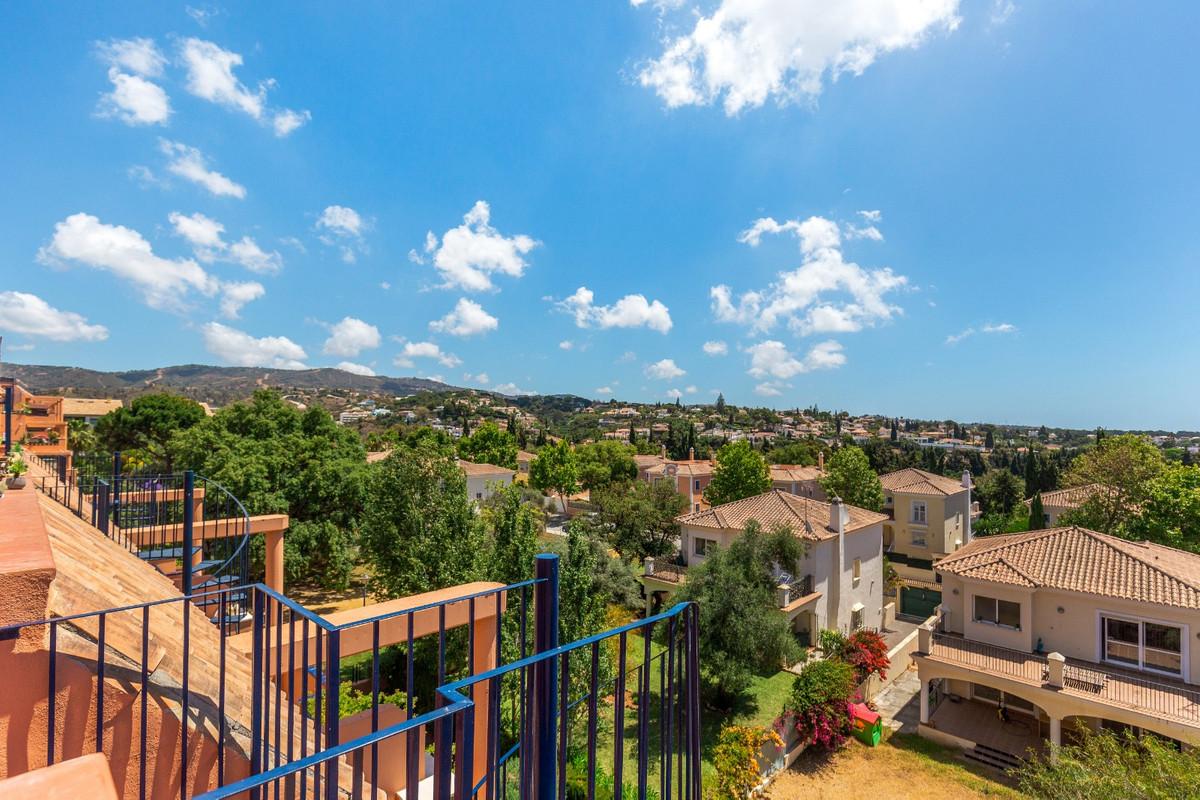Marbella Banus Ático en Venta en Marbella – R3597392