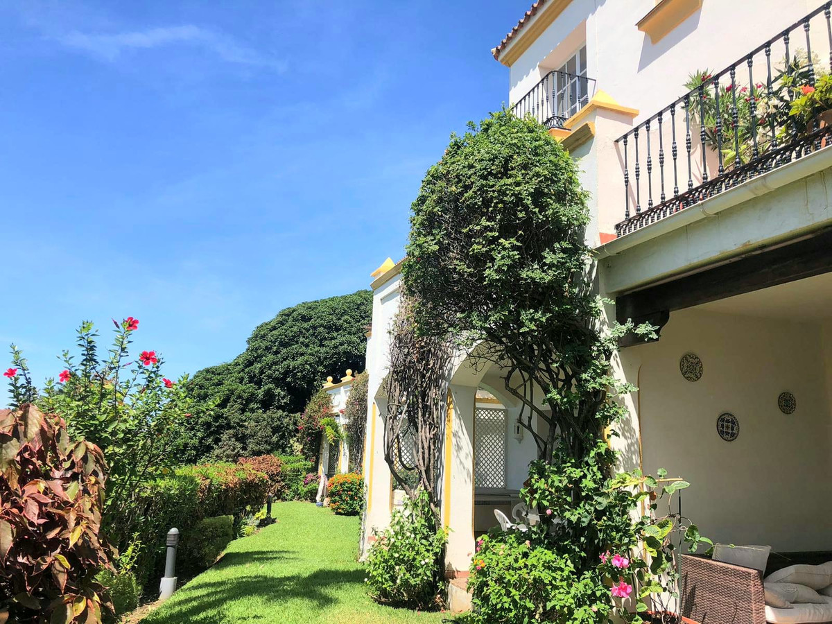 4 Bedroom Terraced Townhouse For Sale Estepona