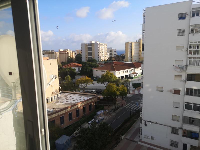 Middle Floor Apartment - Marbella - R3611729 - mibgroup.es