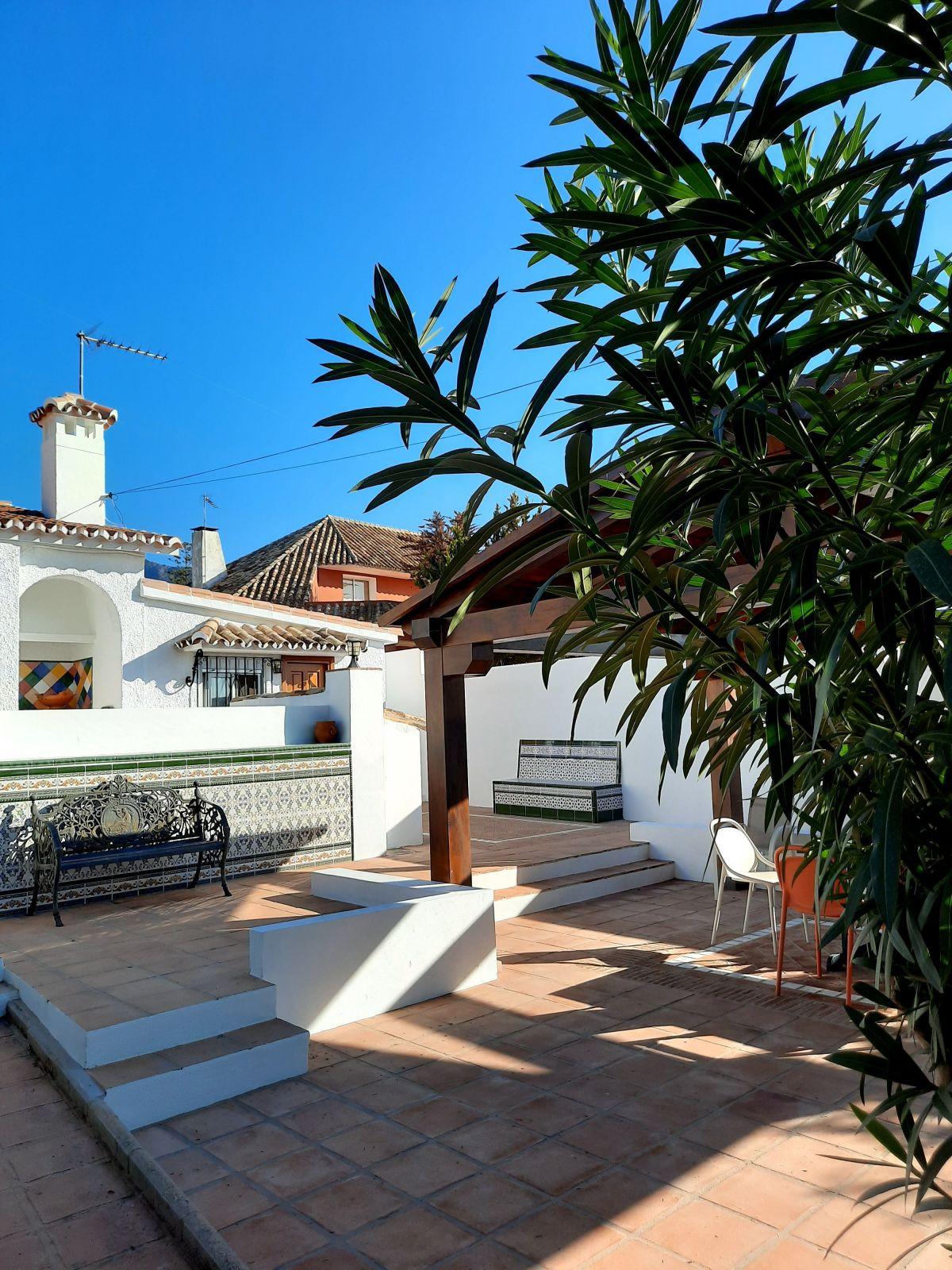 Villa for Sale in Marbella – R3783532